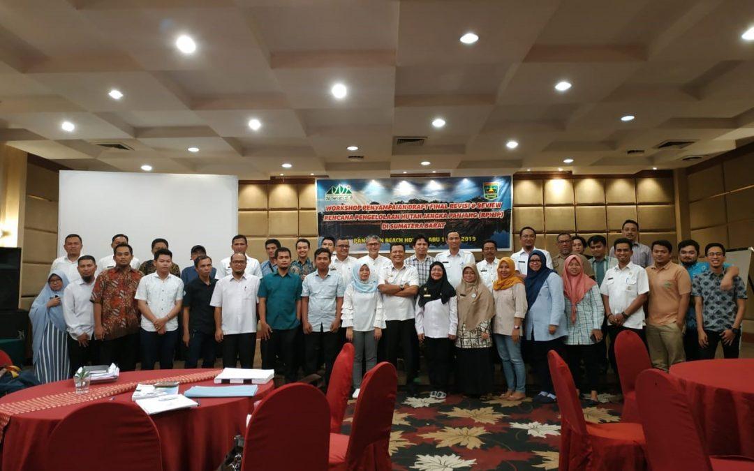 Dorong Akselerasi Perhutanan Sosial Melalui Revisi RPHJP