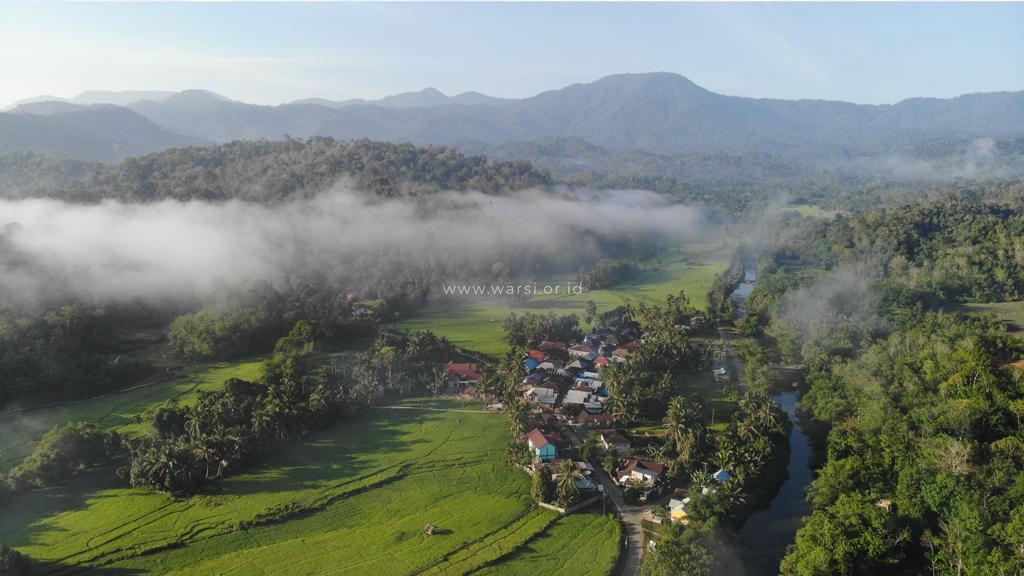 Potensi Ruang Mikro: Ikhtiar Menuju Pembangunan Desa 4.0