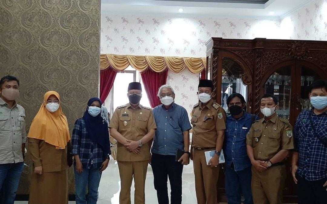 Geliat Perhutanan Sosial di Bengkulu